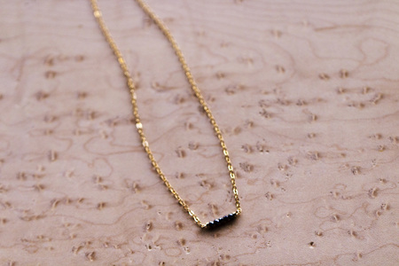 ENIKO NECKLACE