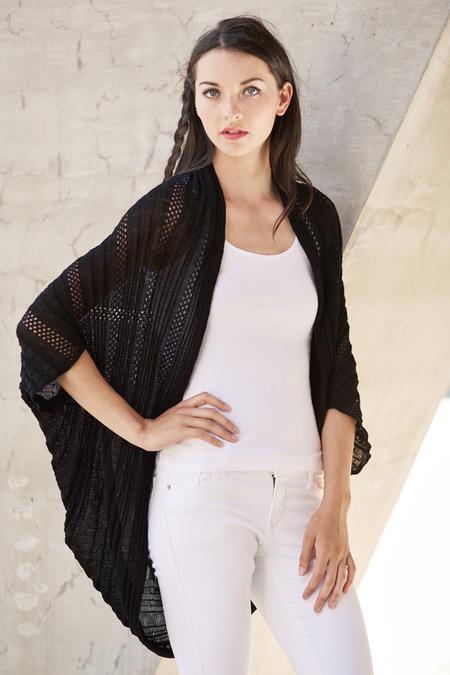 Erdaine Knitwear Mamouche