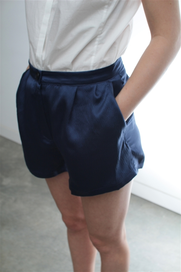 A Kind of Guise Silky Shorts