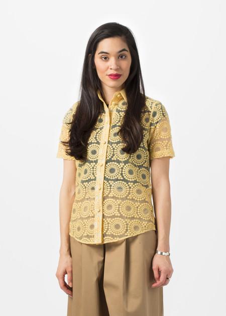 Harvey Faircloth Sun Shirt