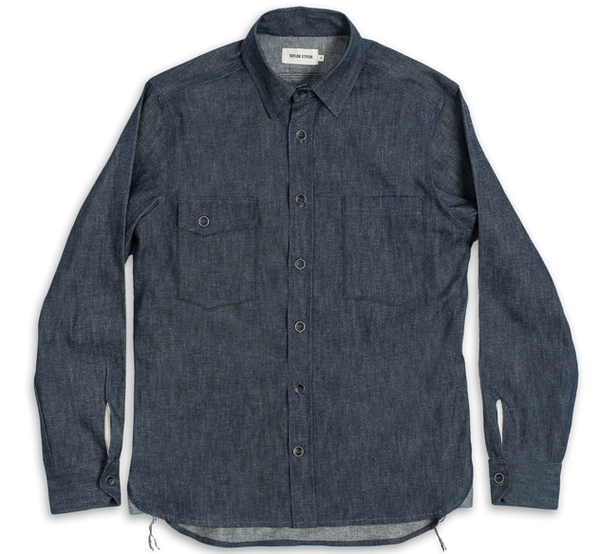 Men's Taylor Stitch Utility Shirt