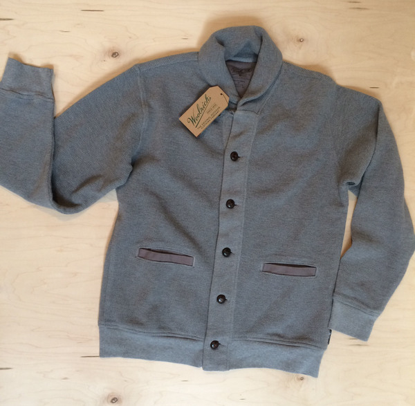 Men's WOOLRICH Bromley Cardigan
