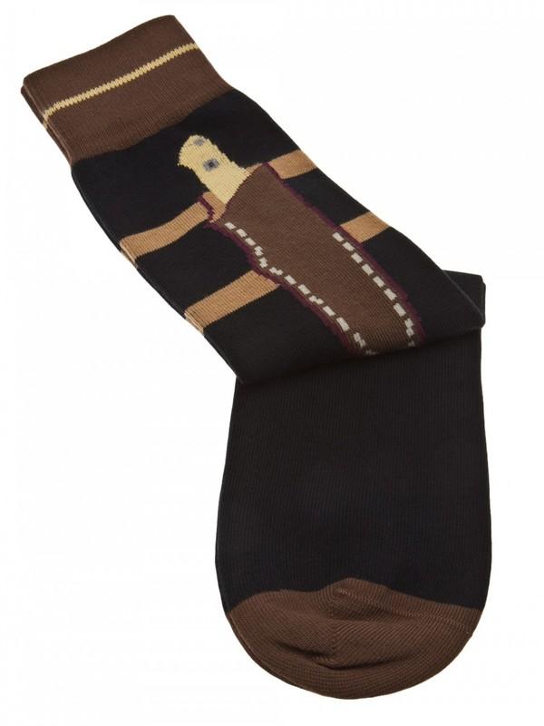 Men's Ozone Knife Sock
