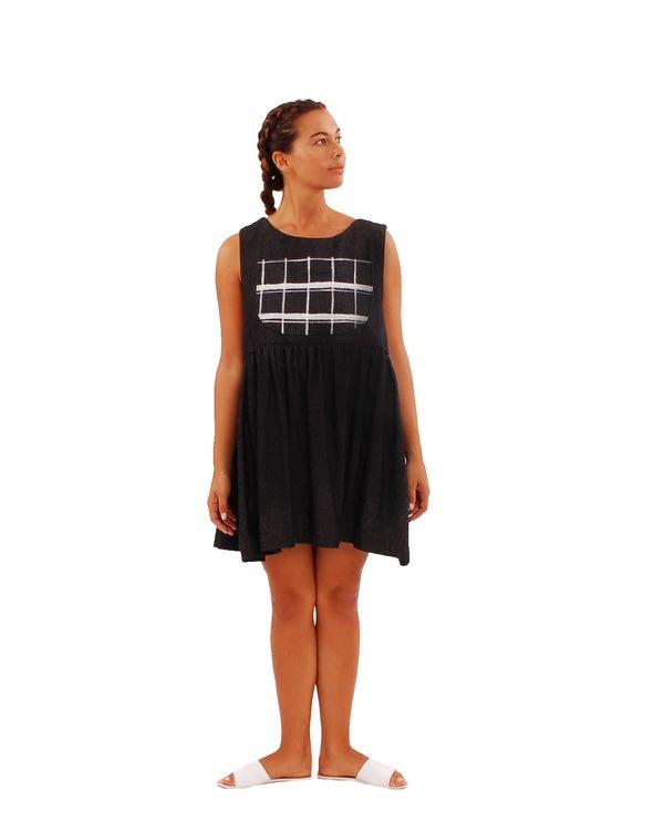 323 Smock Dress