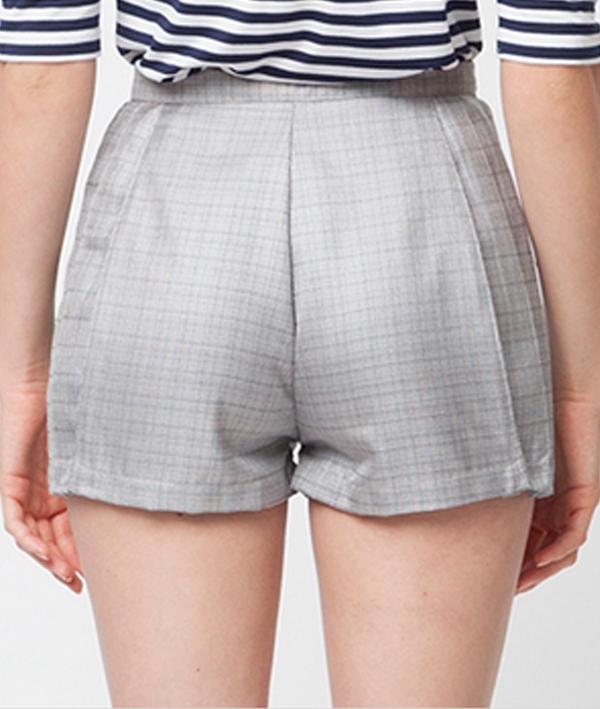 Dear Creatures  Sloan Shorts