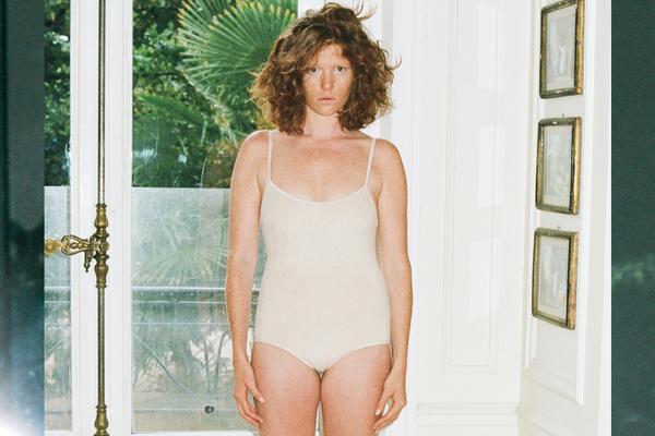 Baserange - Emily Rib Body