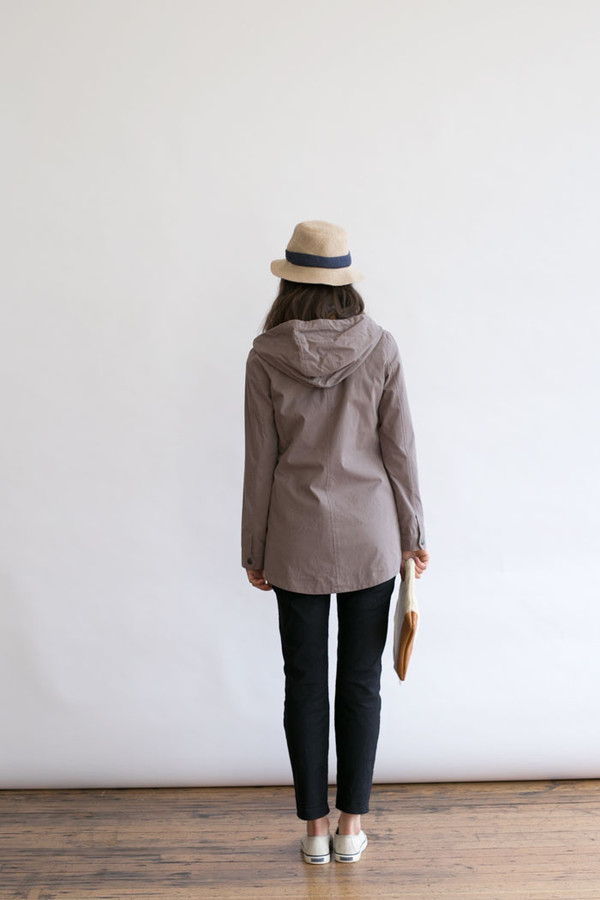 Bridge & Burn Warbler Khaki