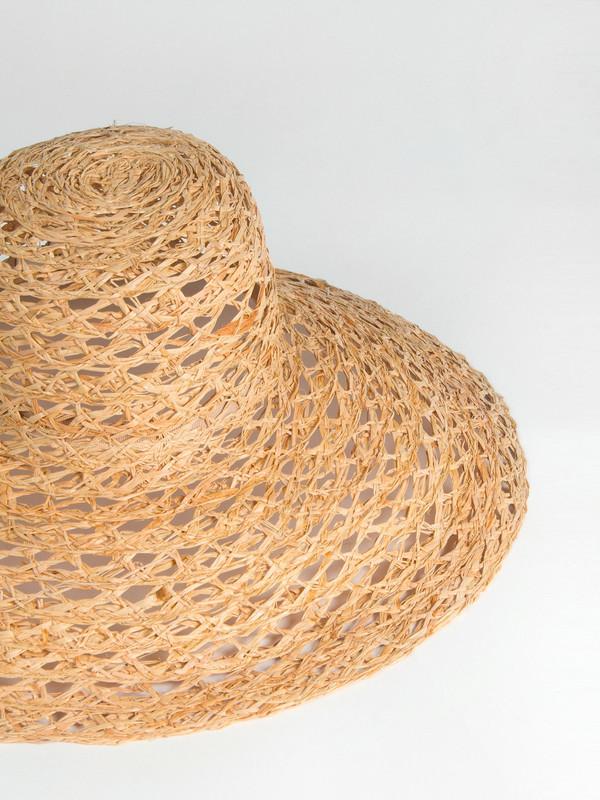 Samuji Boater Hat
