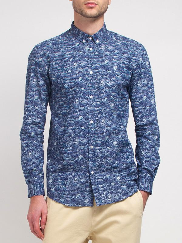 Men's Journal Brit Liberty Shirt