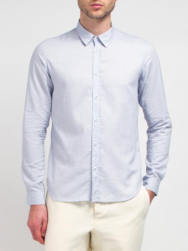 Men's Folk Smart Shirt
