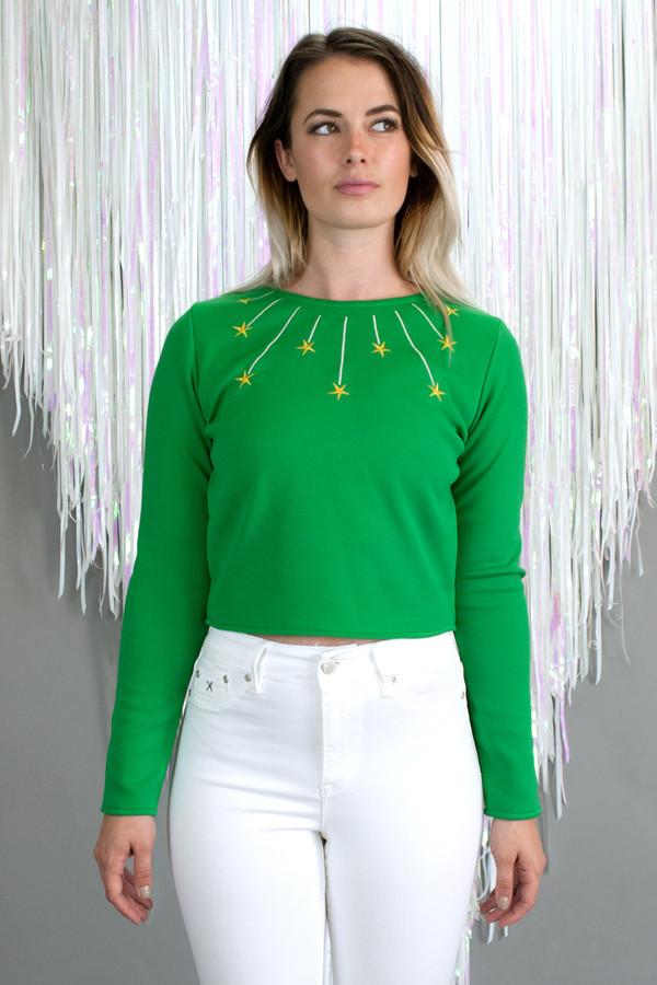 Samantha Pleet Shooting Star Shirt