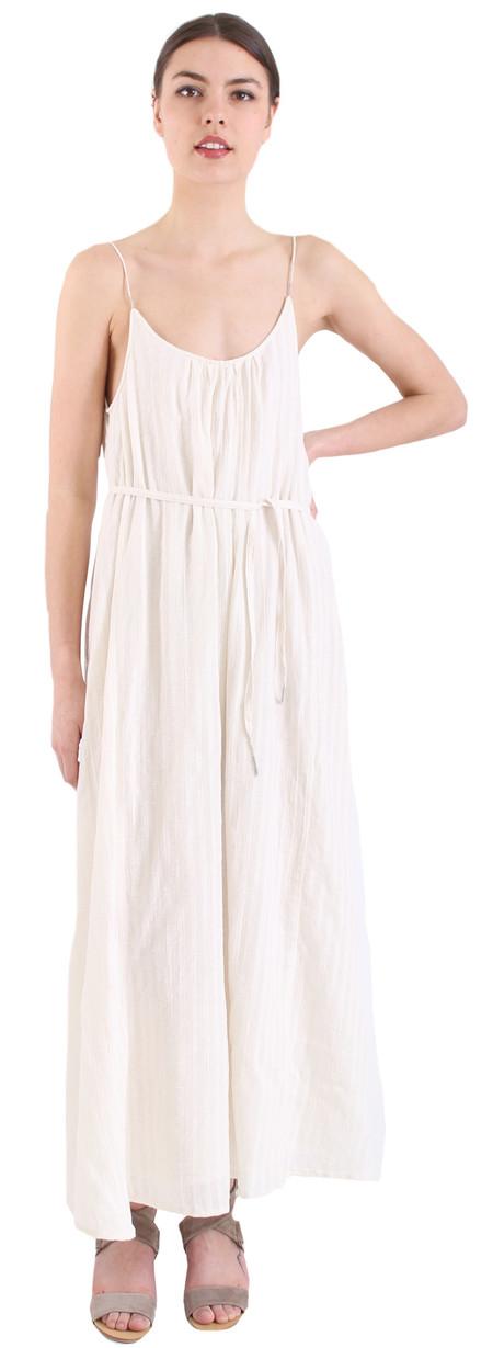 Swildens Oram Gauzy Maxi Dress