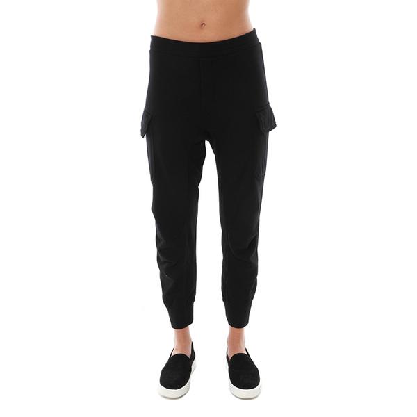 Wilt cargo pant - black