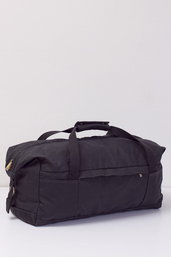 Bridge & Burn Pacific Standard Duffle