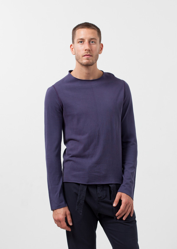 Men's Hannes Roether Argon Sweater