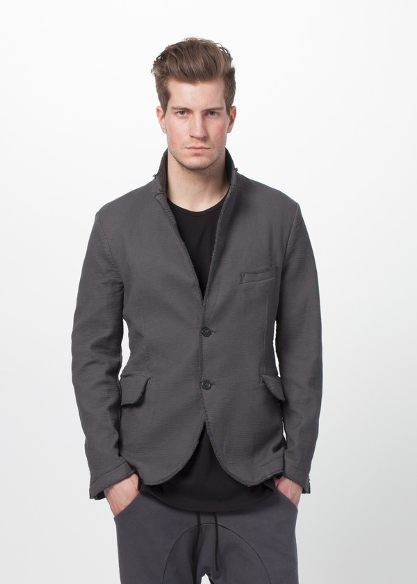 Men's Hannes Roether Frippe Blazer