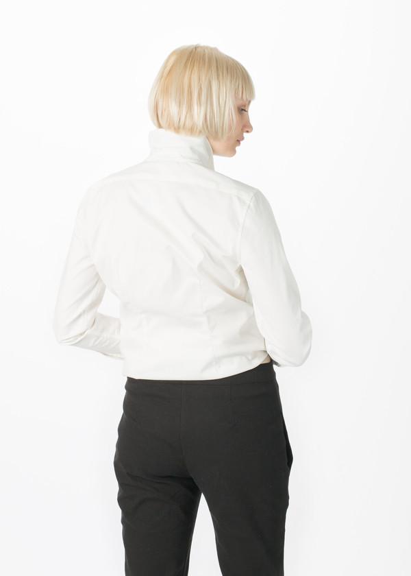 Cherevichkiotvichki Little Button Trouser