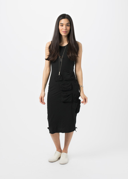Rundholz Dip Mega Pocket Dress
