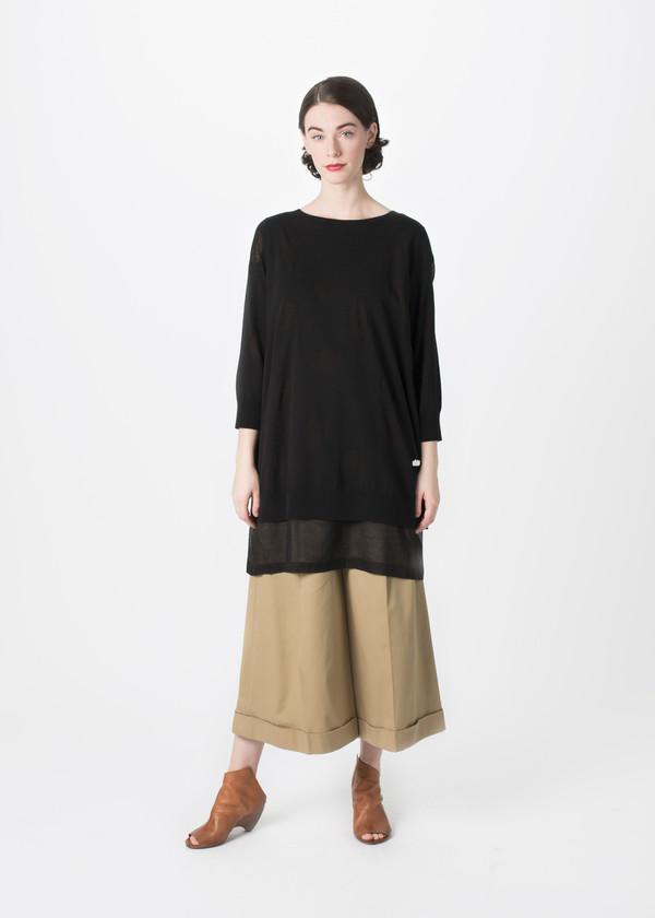 Yoshi Kondo Quack Pullover Dress