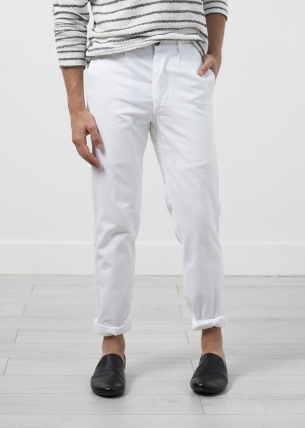 Men's Homecore Sergio Pant