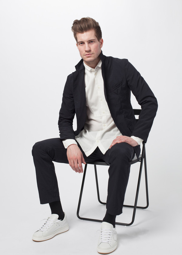 Men's Sage de Cret Unstructured Blazer