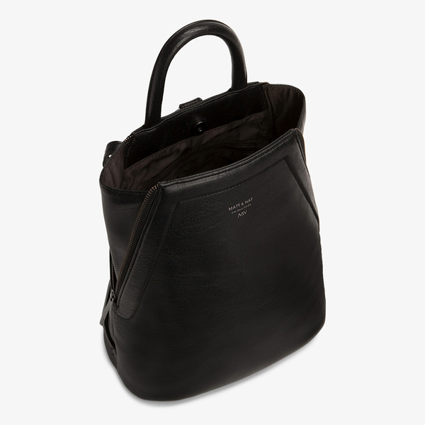 Matt + Nat Chanda backpack - black