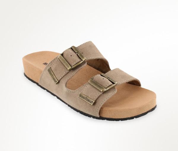 Minnetonka Moccasins Gypsy Sandals
