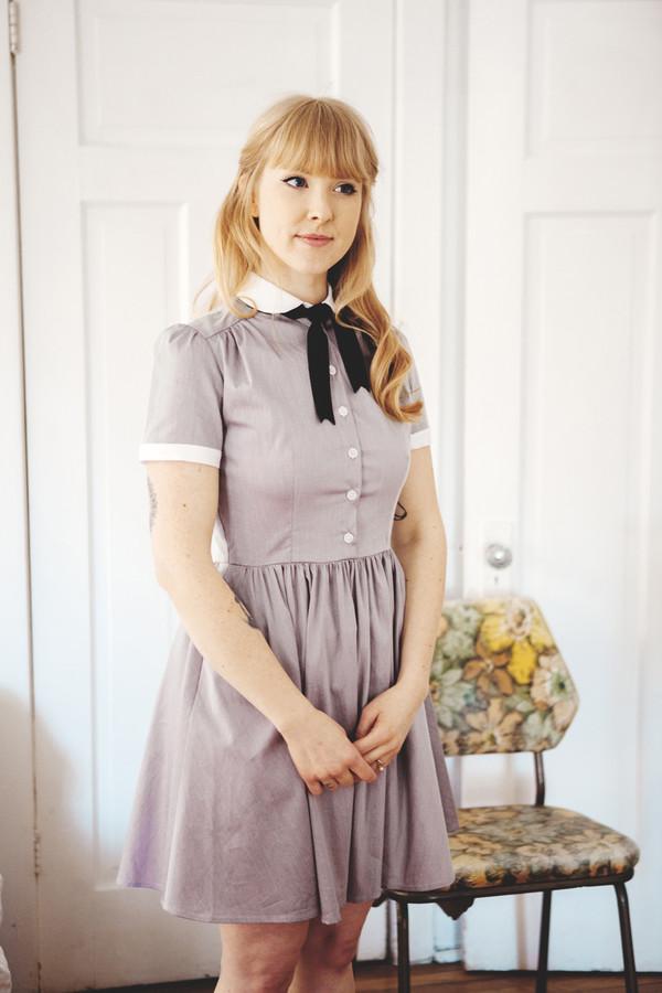 Act Three Apparel Lee Dress