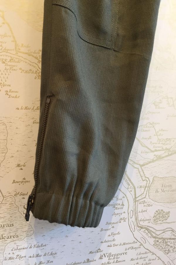 Veronica Beard Caladium cargo pant