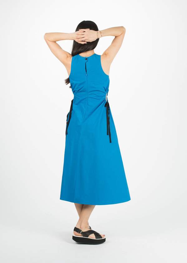 Sayaka Davis Cut Out Dress