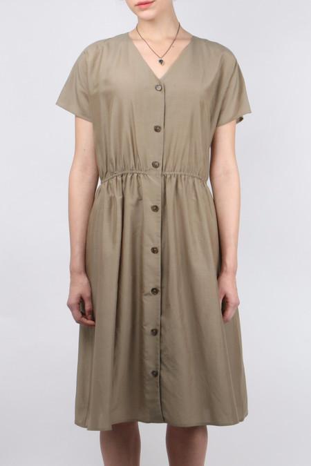 La Robe Poppy Voile Dress