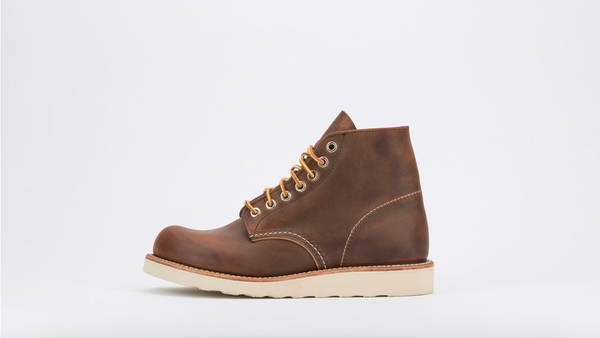 Red Wing ON THE GRIND BOOT
