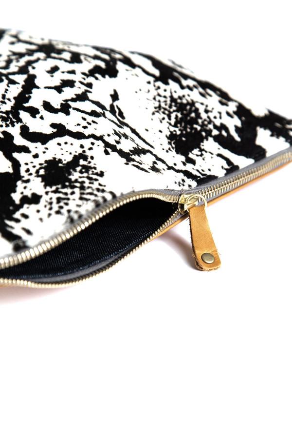 Ceri Hoover Bags CURREY CLUTCH - Sale