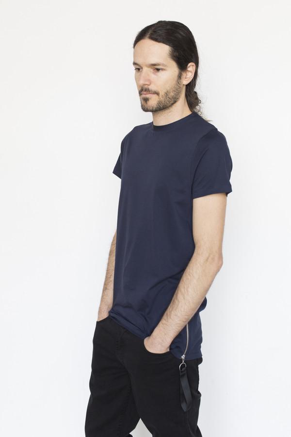 Matthew Miller Cotton Marshall T-Shirt