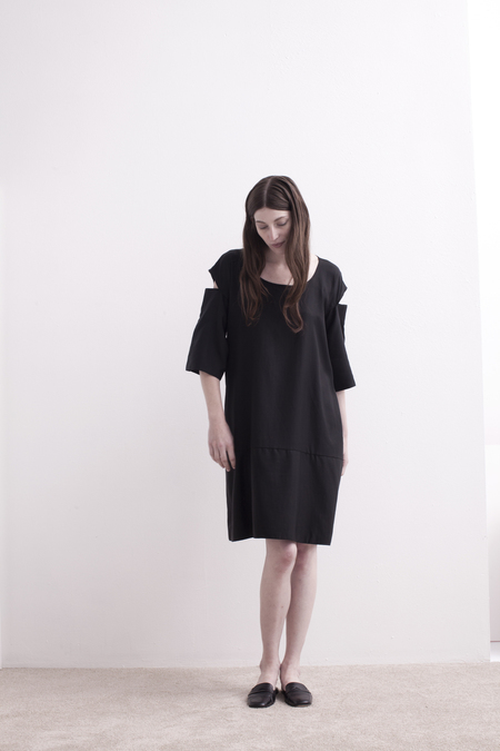 Portland Garment Factory Cap Dress