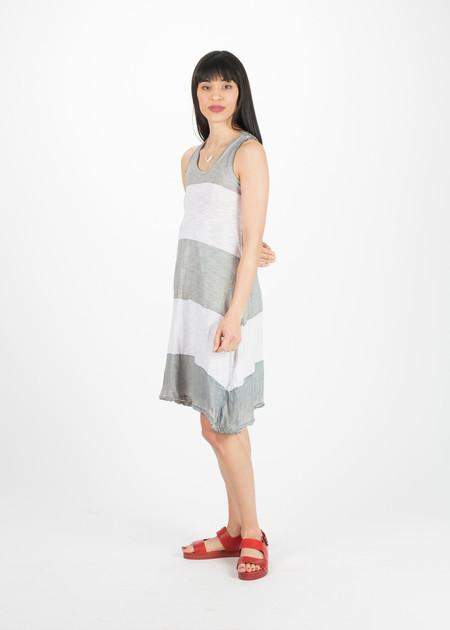 Gilda Midani Short Trapeze Dress