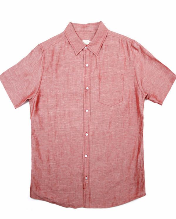 Men's Bridge & Burn Harbor Shirt