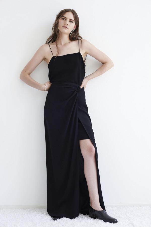 Shaina Mote Split Skirt