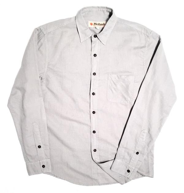 Mollusk One Pocket Shirt