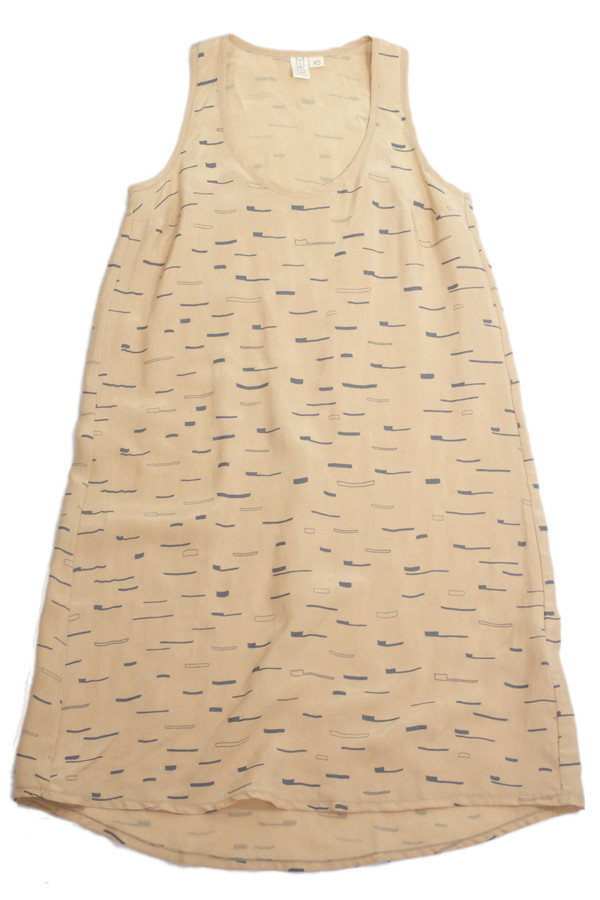 Make It Good Sails Tank Dress