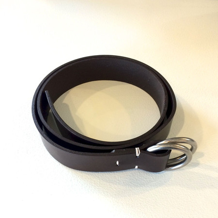 MEN'S APOLIS DOUBLE RING BELT