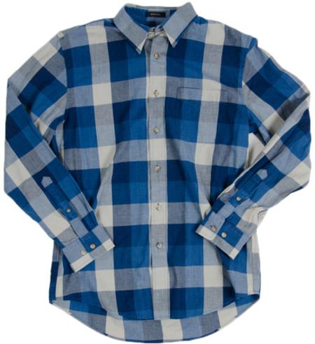 Men's Pendleton Tennyson Shirt