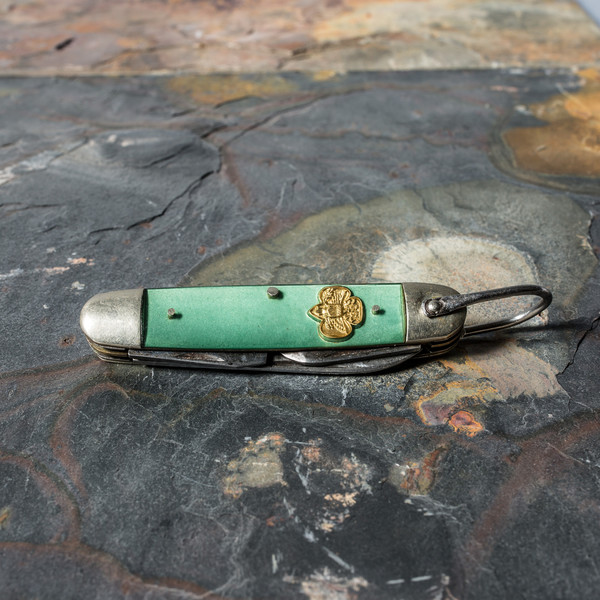 Girl Scout Knife