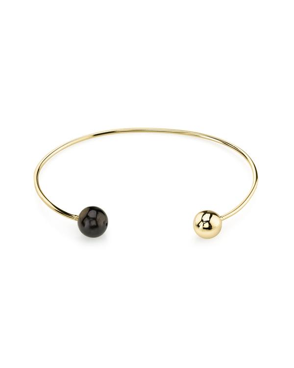 Gabriela Artigas Orbit Cuff in Gold