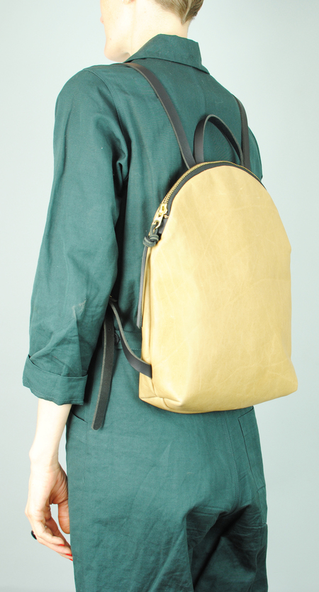 Eleven Thirty Anni Large Backpack Camel