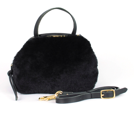Eleven Thirty Katie Mini Shearling