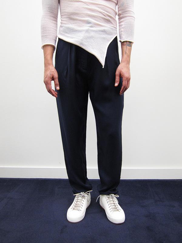 Ffixxed Communal Trouser, Cupro