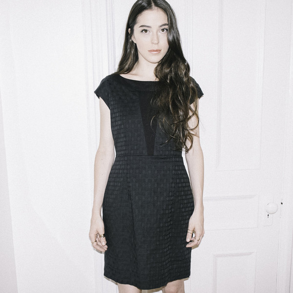 Amanda Moss Waverly Dress