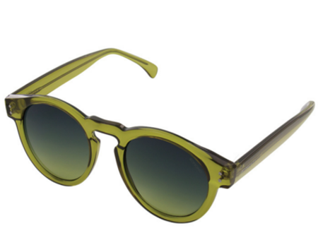 Men's KOMONO Clement Moss Green