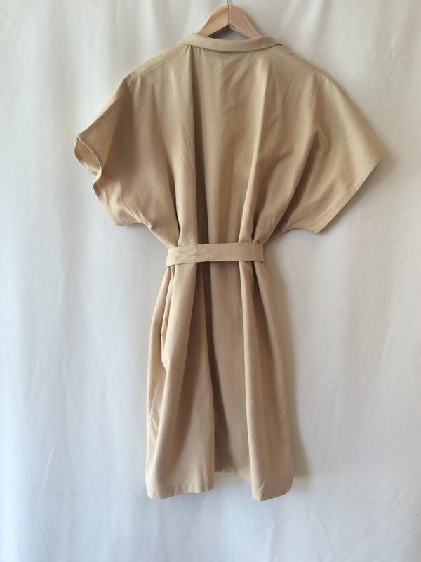 Baserange Sevinc sleeveless Dress